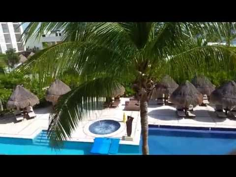 Excellence Playa Mujeres Excellence Club Junior Suite Pool View