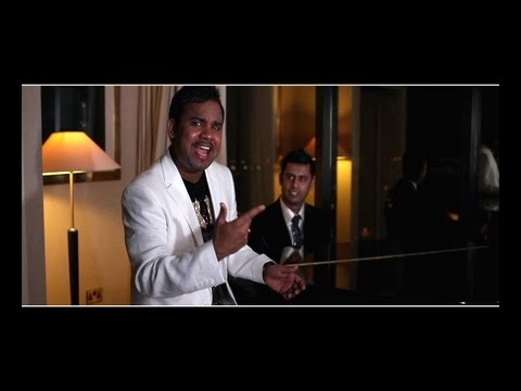 AJJA AJJA FULL SONG [OFFICIAL VIDEO] - ANGREJ ALI & AMAN HAYER