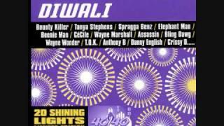 """Diwali Riddim (XM 24) by Steven """"Lenky"""" Marsden"""