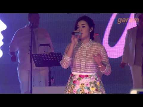 Konser Gajah Tulus Jakarta - Lagu untuk Matahari