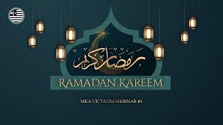 Ramadan Kareem (Episode 2)