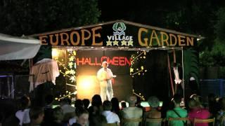 Halloween Town Europe Garden 2012 - Villaggi Abruzzo - Silvi
