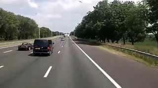 видео Советы по работе дальнобойщика