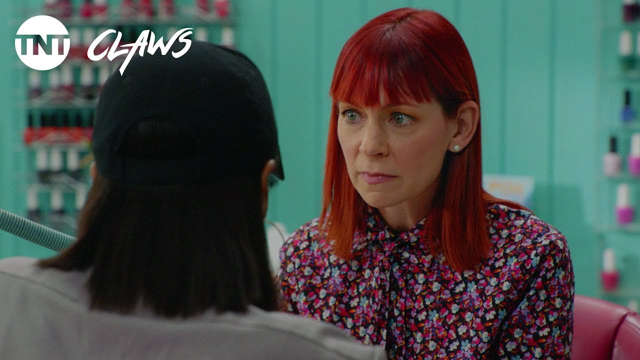 Download Claws: Inside 'Fallout' - Season 1, Ep. 4 [BTS]   TNT