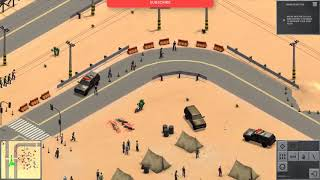 Dead Army – Radio Frequency Gameplay (PC Game)