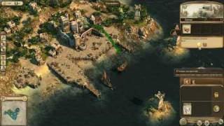 Dawn of Discovery: Venice / Anno 1404: Венеция - Видео-обзор