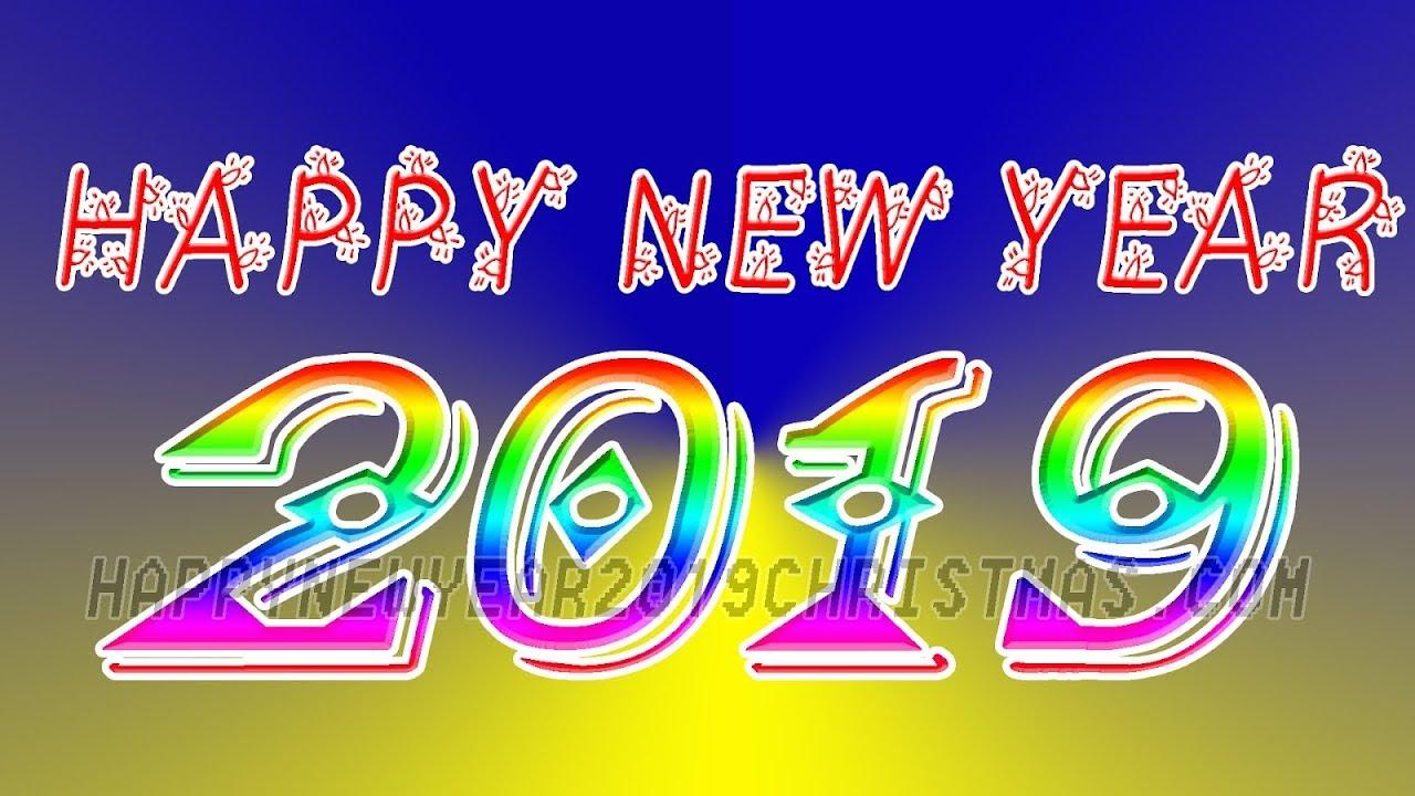 New Year Status 2019 | Happy New Year Special WhatsApp Status | Best ...