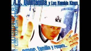 Watch Kumbia Kings Quien video