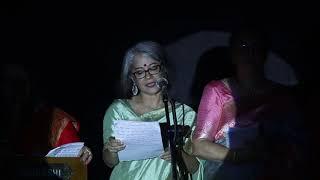 Bhalobashi Shatorupey || Performance by PBWA's Song & Dance Troupe