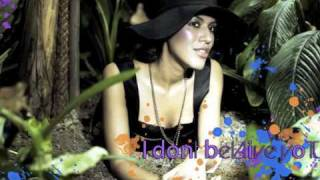 Vanessa Petruo - I Don´t Belive You (Demo 2010)