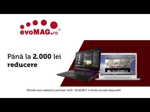 evoMAG Killer Deal - Lenovo