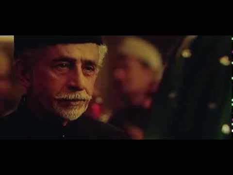 Has to be the best Scene in 2014 for Bollywood - Dedh Ishqiya