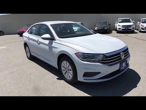 2019 Volkswagen Jetta Reno, Carson City, Northern Nevada, Roseville, Sparks, NV KM086364