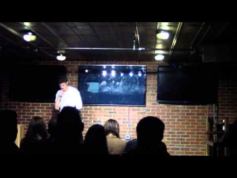 Peter Coffey, Laughter for Love Headliner (Part 3)