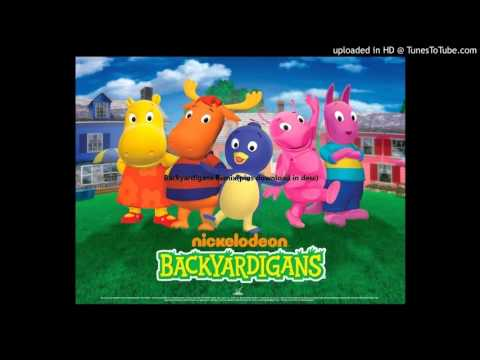 Backyardigans Remix(plus download in desc)