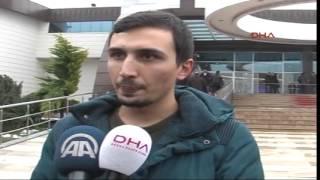 Gambar cover Isparta'da alışveriş merkezinin tavanı çöktü: 13 yaralı (3)