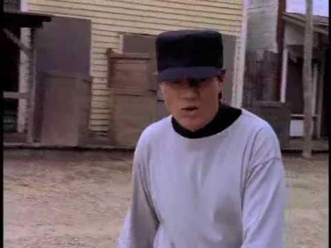 Michael Parks in Walker Texas Ranger 1996