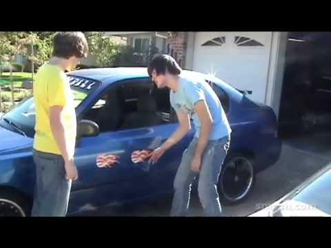 Smosh  The Best Car EVER
