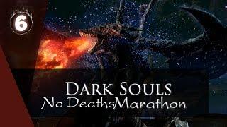 DarkSouls [Challenge] Все DS с 1 по 3 без смертей #6