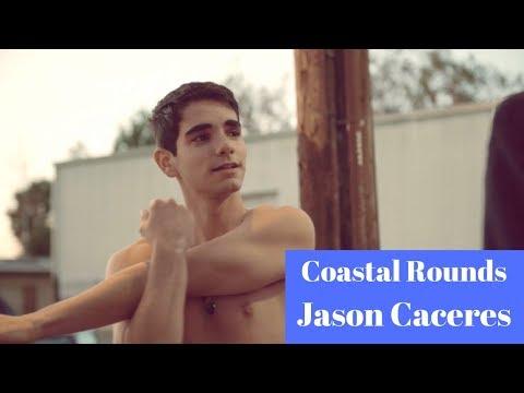 Jason Caceres  Coastal Rounds