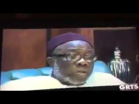 Jameh menace les criminels sénégalais