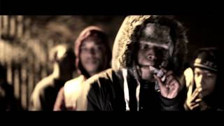 Смотреть клип Stormzy Ft. Swift, Deepee & Bonkaz - Hammertime
