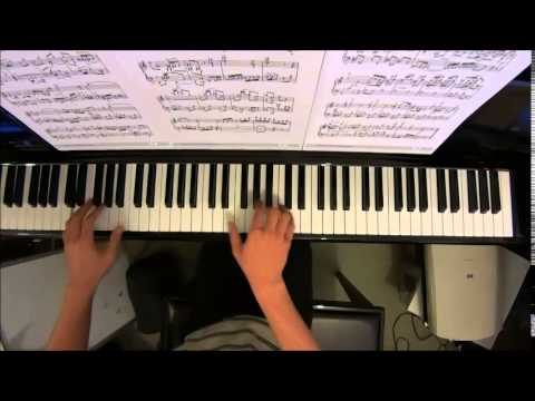ABRSM Piano 2015-2016 Grade 8 A:8 A8 Shostakovich Prelude And *Fugue* A Minor Op.87 No.2 By Alan
