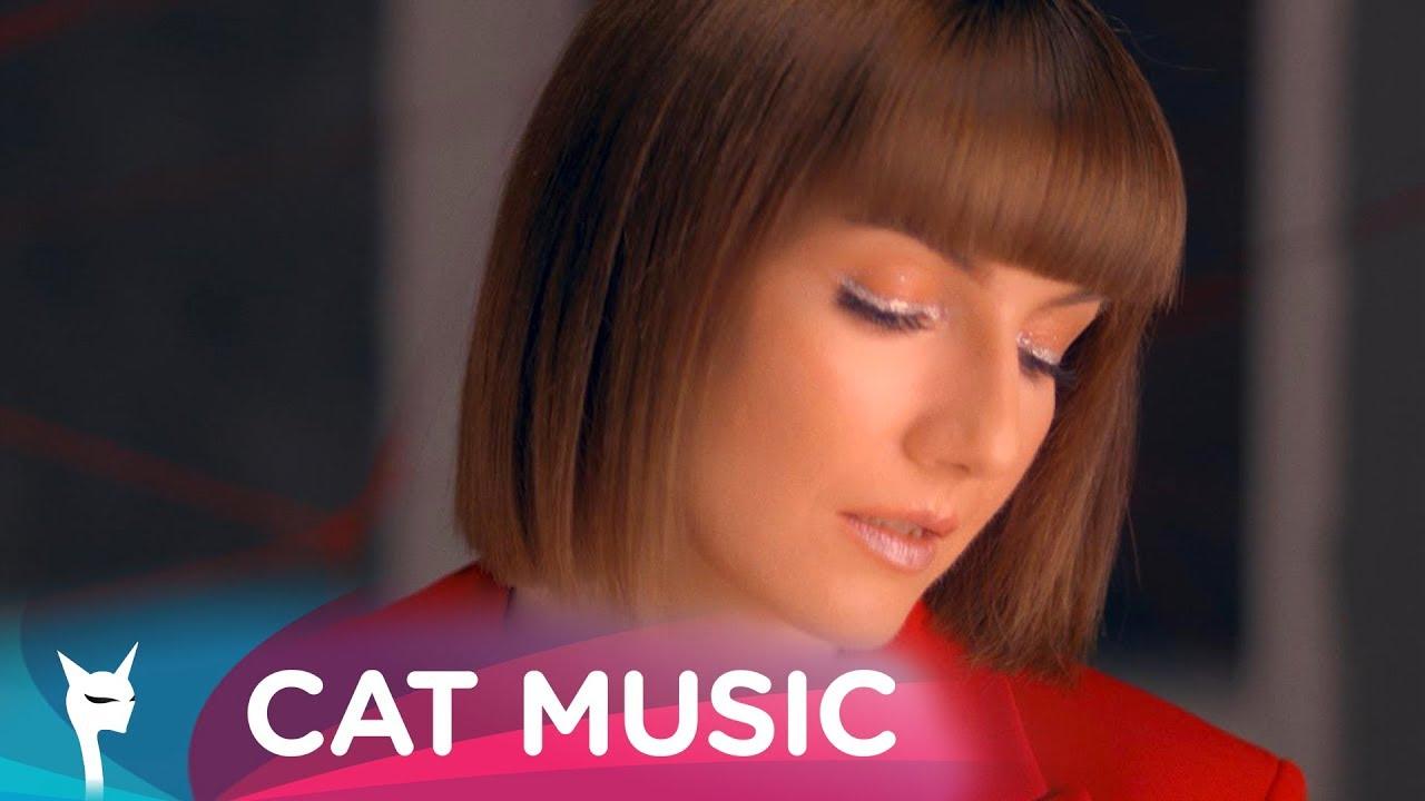 Alexandra Ungureanu - Ganduri (Official Video)