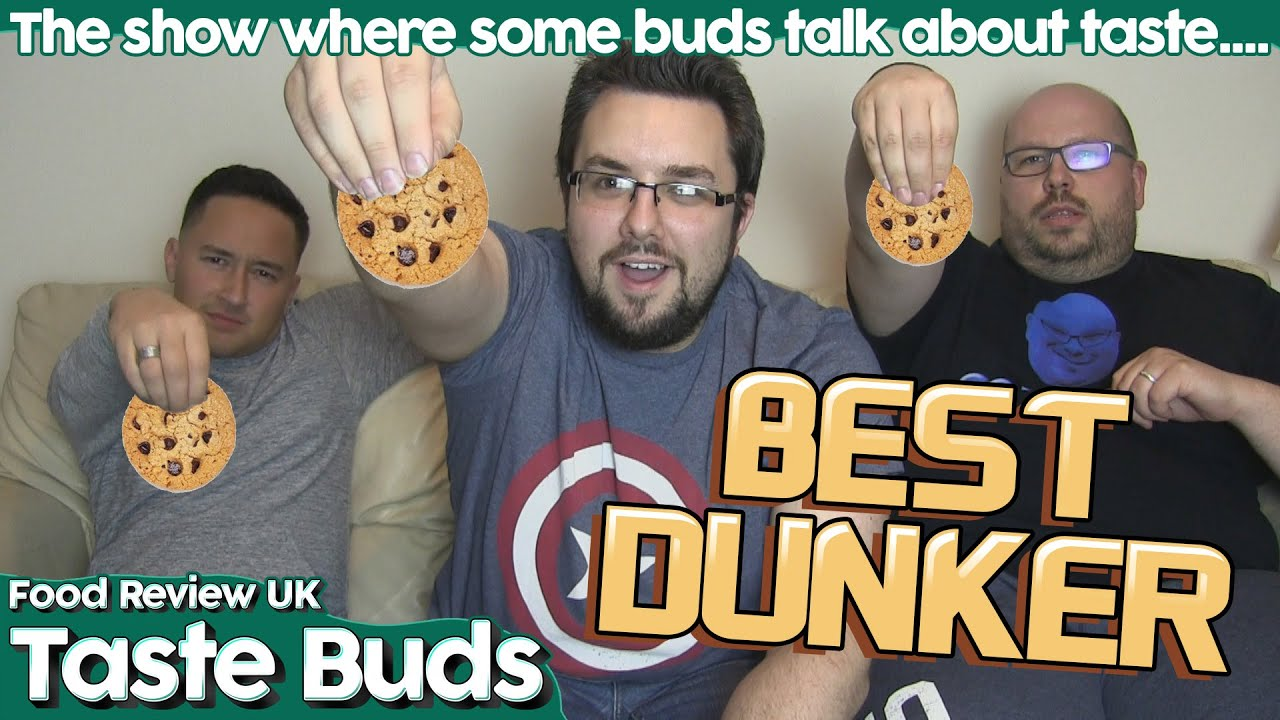 Best Biscuit For Dunking Taste Buds Youtube