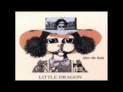 Little Dragon - Little Dragon (Full Album)