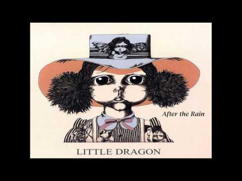 Little Dragon - Little Dragon (Full Album)