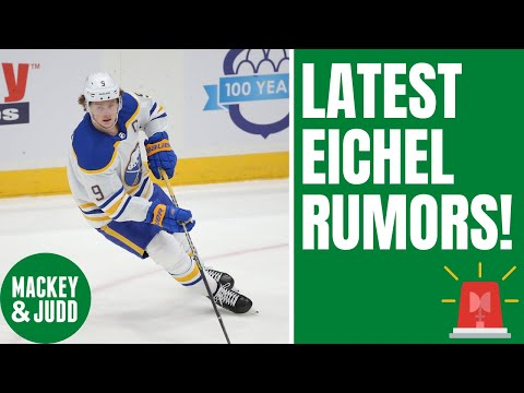 Latest Jack Eichel and Minnesota Wild trade rumors