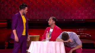 Comedy Club в Санкт-Петербурге