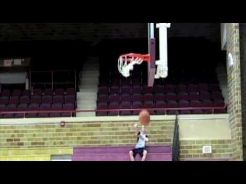 The UMD Brews™ (Amazing Indoor Basketball Shots) -HD