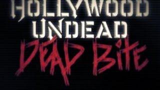 Hollywood Undead - Dead Bite (Traduzione Ita)