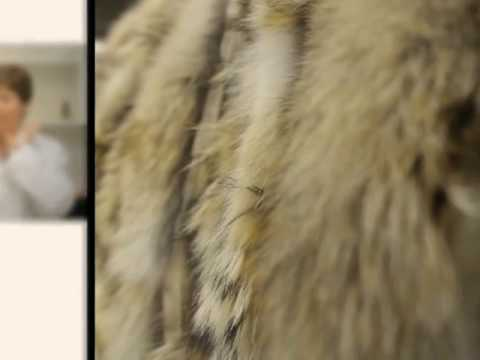 Canada Goose mens replica store - Canada Goose - Coyote Fur Policy - YouTube