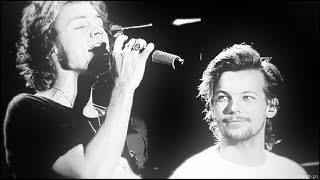 Harry + Louis || Admit that you love him