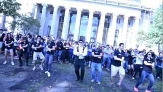 MIT Gangnam Style (MIT 강남스타일)