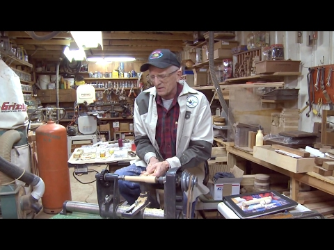 Common Ground 308 - Sculptor Paula Jensen, David Park House, Fishing Collector Ray Tuholksy
