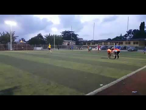 Astros football academy training Ghana 127