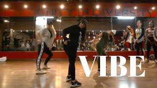 Vibe by @Iamjojo | @DanaAlexaNY Choreography at Millennium Dance Complex