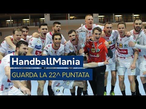 HandballMania - 22^ puntata [7 marzo]