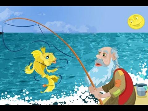 Bảo Châu đọc thơ Ông lão đánh cá và con cá vàng