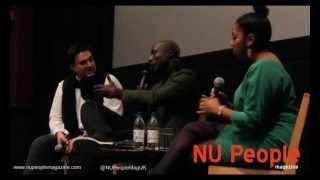 NU People Magazine feature : Ozwald Boateng
