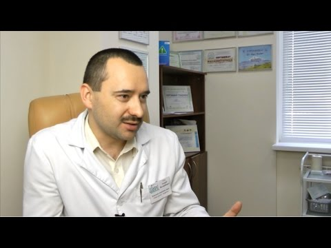 Лечение аденомы простаты у мужчин операцией: показания