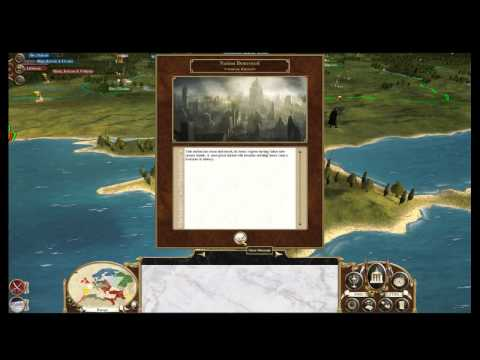 Empire Total War  Russia: Rise of the Bear Ep 4. - 2nd Battle of the Crimean Peninsula