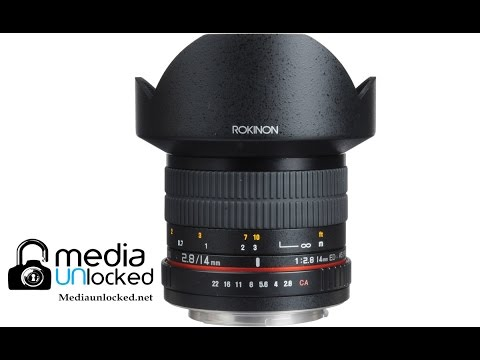 My Thoughts on The Rokinon 14mm F/2.8 lens after 1 Year Of Using It