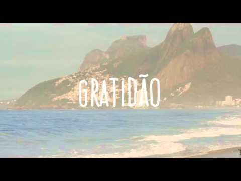 #gratidão...