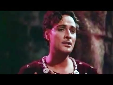 Woh Jab Yaad Aaye - Evergreen Classic Hindi Romantic Song - Mahipal & Geetanjali - Parasmani