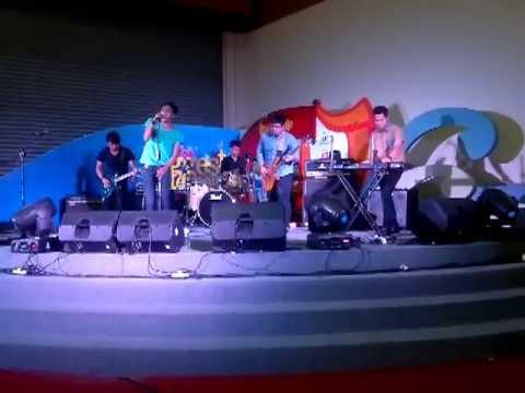 Terjawab Sudah - Kazan Band (live @ JCC)